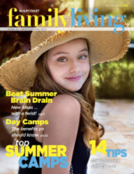 Florida Family Living Magazine
