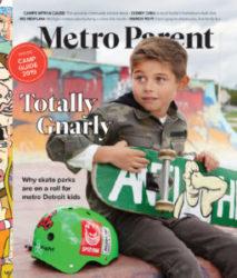 Metro Parent