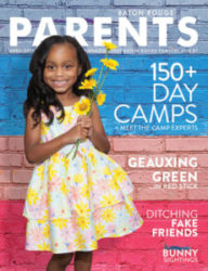 Baton Rouge Parents Magazine