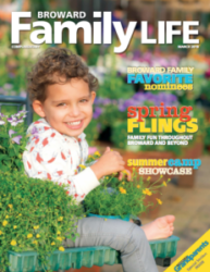 Broward Family Life Magazine