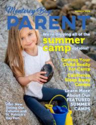 Monterey Bay Parent