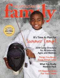 Neapolitan Family Magazine