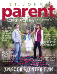 St Johns Parent Magazine