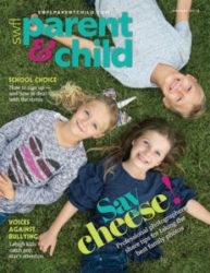Southwest Florida Parent & Child