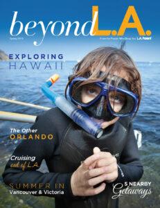 Beyond L.A. special publication