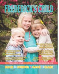 Frederick's Child Magazine
