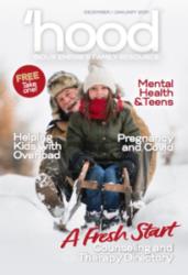 'Hood Magazine