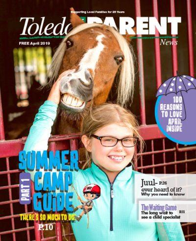 Toledo ARea Parent PMA directory image